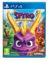 Фото PS4 Spyro Reignited Trilogy [Blu-Ray диск] (7242175)